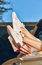 SELENA GOMEZ for Puma Cali Remix 2019 Campaign