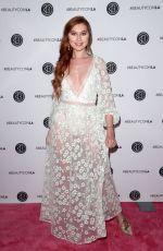 SERENA LAUREL at Beautycon Festival 2019 in Los Angeles 08/10/20