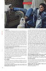 SHAILENE WOODLEY for Vanity Fair Magazine, Italy August 2019