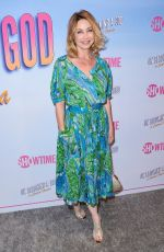SHARON LAWRENCE at On Becoming a God in Central Florida Premiere in Los Angeles 08/20/2019