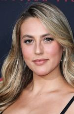 SOPHIA STALLONE at 47 Meters Down: Uncaged Premiere in Los Angeles 08/13/2019