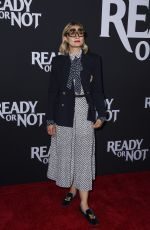 SPENCER GRAMMER at Ready or Not Screening in Culver City 08/19/2019