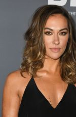 TASYA TELES at CW Summer 2019 TCA Party in Beverly Hills 08/04/2019