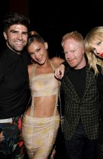 TAYLOR SWIFT and GIGI and BELLA HADID at Republic Records MTV VMA After-party in New York 08/26/2019
