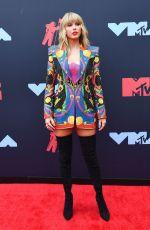TAYLOR SWIFT at 2019 MTV Video Music Awards in Newark 08/26/2019