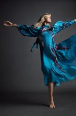 TAYLOR SWIFT for Vogue Magazine, September 2019