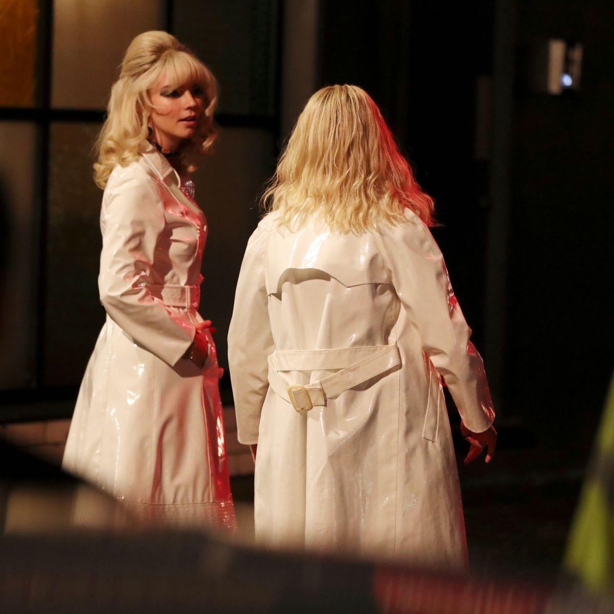 Movie Details Last Night In Soho That inspiration @KoolGadgetz.com
