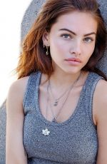 THYLANE BLONDEAU at a Photoshoot, 2019