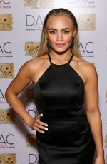 TIA THOMPSON at 2019 Industry Dance Awards in Los Angeles 08/14/2019