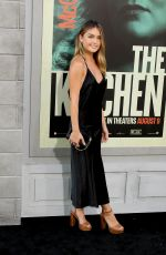 VALE GENTA at The Kitchen Premiere in Hollywood 08/05/2019