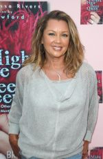 VANESSA WILLIAMS at I Might Have Been Queen Book Launch Party in Los Angeles 08/22/2019