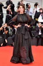 VITTORIA SCHISANO at The Truth Premiere at 76th Venice Film Festival 08/28/2019