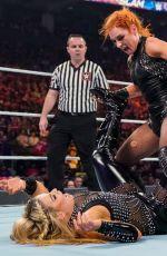 WWE - WWE Summerslam 2019