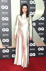 AISLING BEA at GQ Men of the Year 2019 Awards in London 09/03/2019