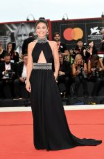 ALESSANDRA MASTRONARDI at 76th Venice Film Festival Awards Ceremony 09/07/2019