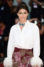 ALESSANDRA MASTRONARDI at Joker Premiere at 76th Venice Film Festival 08/31/2019