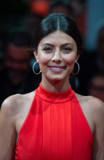 ALESSANDRA MASTRONARDI at The Waiting for the Barbarians Premiere at 2019 Venice Internatinal Film Festival 09/06/2019