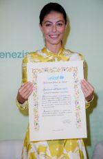 ALESSANDRA MASTRONARDI - New Goodwill Ambassador Unicef Italia at 76th Venice Film Festival 09/05/2019