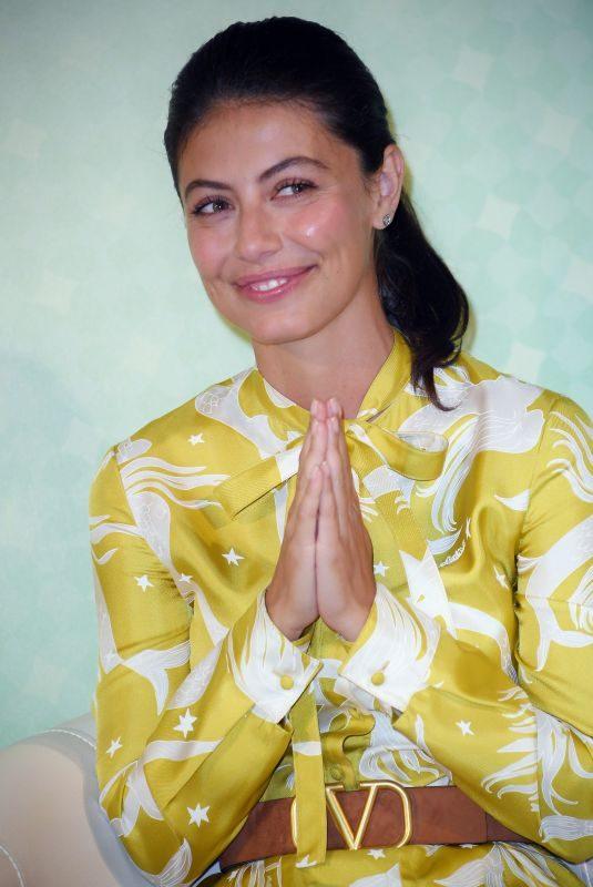 ALESSANDRA MASTRONARDI – New Goodwill Ambassador Unicef Italia at 76th Venice Film Festival 09/05/2019