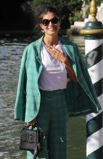 ALESSANDRA MASTRONARDI Out at 2019 Venice Film Festival 09/04/2019
