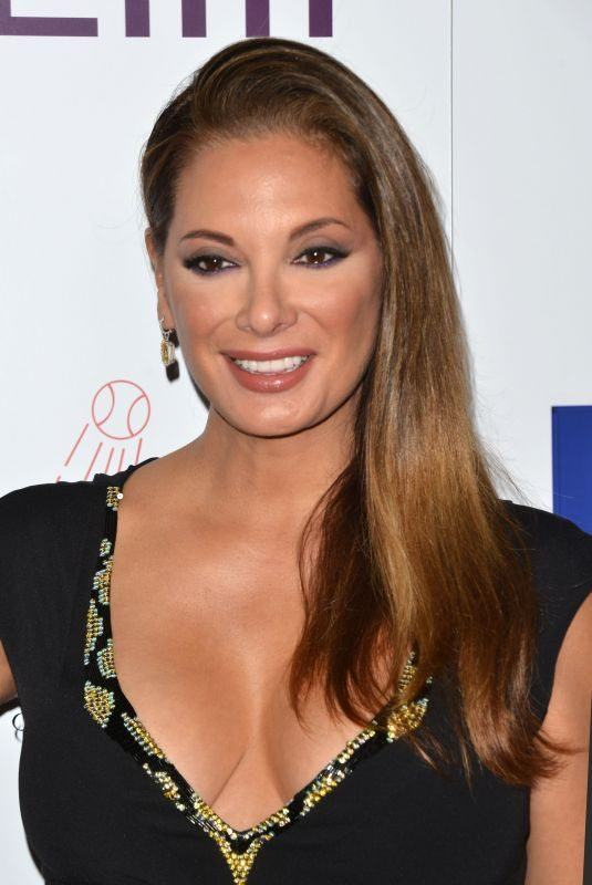 ALEX MENESES at Brent Shapiro Foundation Summer Spectacular in Los Angeles 09/21/2019