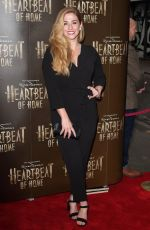 ALEX MURPHY at The Heartbeat of Home Press Night in London 09/11/2019