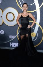 ALEXA DEMIE at HBO Primetime Emmy Awards 2019 Afterparty in Los Angeles 09/22/2019