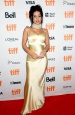 ALEXA DEMIE at Waves Premiere at 2019 Toronto International Film Festival 09/10/2019