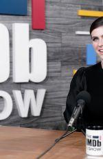 ALEXANDRA DADDARIO at Imdb Show in Studio City 09/11/2019
