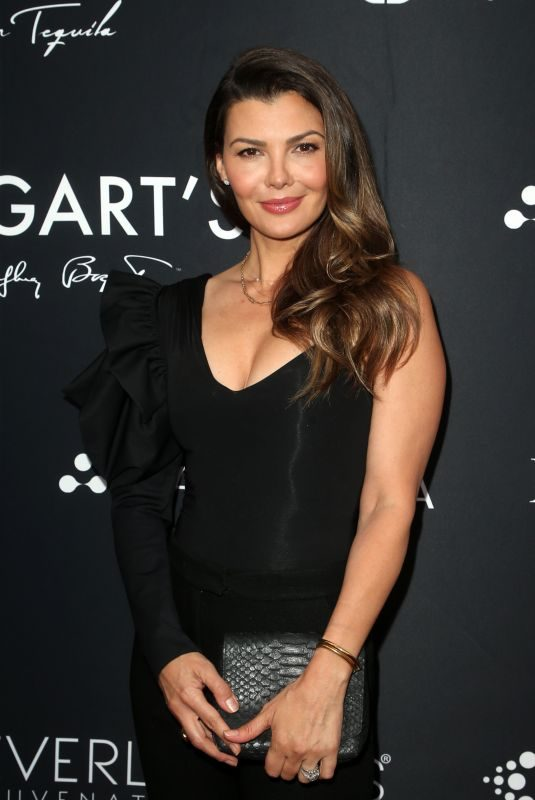 ALI LANDRY at Eternal Beauty Red Carpet and Book Launch Celebration in Beverly Hills 09/26/2019