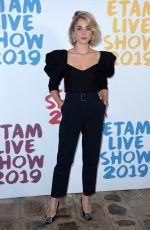 ALICE ISAAZ at Etam Fashion Show at PFW in Paris 09/24/2019