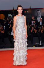 ALISSA JUNG at Martin Eden Premiere at 76th Venice Film Festival 09/02/2019