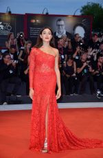 ALLEGRA MARIANI at Kineo Prize at 76th Venice Film Festival 09/01/2019