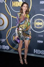 AMANDA CREW at HBO Primetime Emmy Awards 2019 Afterparty in Los Angeles 09/22/2019