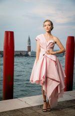 AMANDA SEYFRIED for Jaeger-LeCoultre at 76th Venice Film Festival 2019