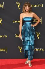 AMBER STEVENS WEST at 71st Annual Creative Arts Emmy Awards in Los Angeles 09/2015/2019