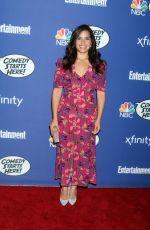 AMERICA FERRERA at NBC