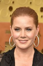 AMY ADAMS at 71st Annual Emmy Awards in Los Angeles 09/22/2019