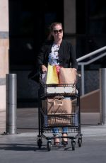 AMY ADAMS Leaves a Grocery Store in Los Angeles 09/05/2019