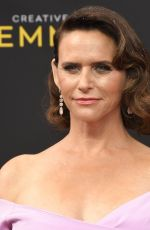 AMY LANDECKER at 71st Annual Creative Arts Emmy Awards in Los Angeles 09/2015/2019