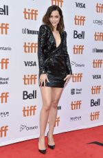 ANA DE ARMAS at Knives Out Premiere at 2019 TIFF in Toronto 09/07/2019