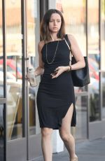 ANA DE ARMAS Out Shopping in Los Angeles 09/12/2019