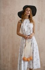 ANASTASIYA SCHEGLOVA for Kate Collection, Summer 2019