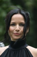 ANDREA CORR at Launch of Annual Ispcc Brown Thomas Fashion Show in Dublin 08/30/2019