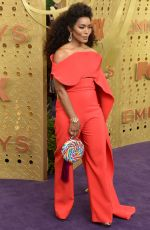 ANGELA BASSETT at 71st Annual Emmy Awards in Los Angeles 09/22/2019