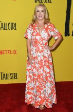 ANGELA KINSEY at Tall Girl Premiere in Los Angeles 09/09/2019