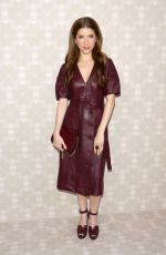 ANNA KENDRICK at Kate Spade Fashion Show at NYFW in New York 09/07/2019
