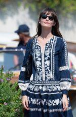 ANNABELLE BELMONDO at 76th Venice Film Festival 09/02/2019