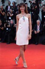 ANNABELLE BELMONDO at Joker Screening at 76th Venice Film Festival 08/31/2019