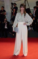 ANNABELLE BELMONDO at Kineo Prize at 76th Venice Film Festival 09/01/2019